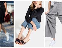 Ce încălțăminte să porți în primăvara 2018? 20 de modele de pantofi care sunt în trend
