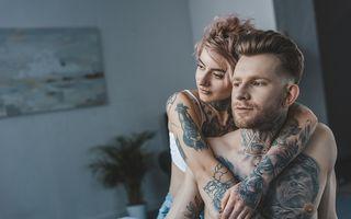 De ce nu se şterg tatuajele chiar dacă pielea se regenerează