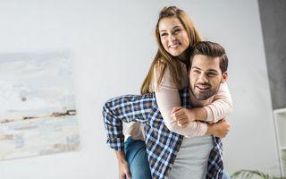 Cele mai neaşteptate 6 gesturi romantice pe care le poţi face pentru un bărbat