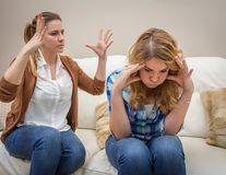Cum recunoști o mamă narcisistă