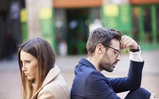 10 frici iraționale pe care le au bărbații când vine vorba despre relații