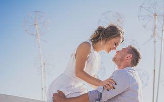 6 semne că te întâlnești cu un bărbat instabil emoțional