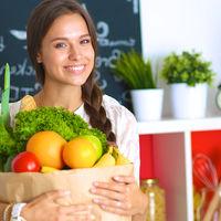 Dieta de 1200 de calorii pe zi: ce trebuie să mănânci
