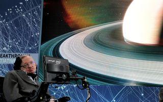 A murit Stephen Hawking, fizicianul care ne-a învăţat să vedem altfel lumea