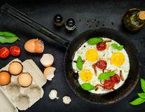 5 motive pentru care este bine să mănânci ouă
