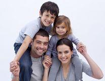 O familie fericită nu este o familie perfectă