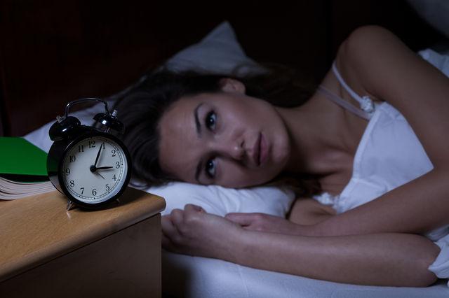 Insomnia este ereditară, potrivit unui nou studiu
