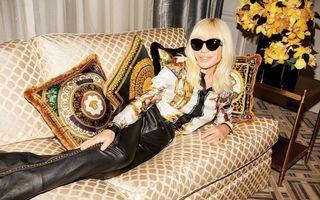 Donatella a anunţat că Versace nu va mai folosi blana în colecţiile sale: 'Nu vreau să ucid animale pentru modă'