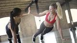 Antrenamentul de 9 minute pentru un abdomen plat. Ce exerciții trebuie să faci?