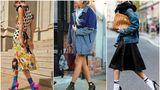 Cum să porți șosete și pantofi cu toc