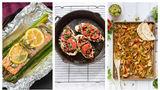 6 idei de cină gata în 20 de minute