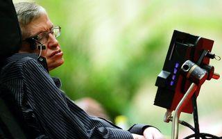Moştenirea lui Hawking: Cum putem detecta alte universuri şi viziunea sa despre sfârşitul lumii