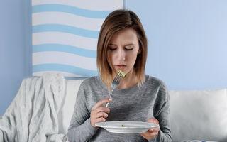 Ce să mănânci când suferi de depresie
