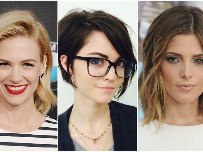 30 De Tunsori și Coafuri Care îți Fac Părul Să Pară Mai Des