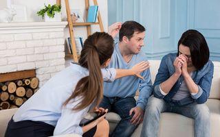 Ce decizie să iei dacă ai rude toxice. Le îndepărtezi sau nu?