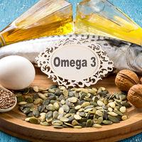 Studiu. Suplimentele cu omega-3 nu sunt chiar atât de bune pentru inimă
