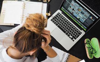 De ce sunt femeile mai vulnerabile la stres?