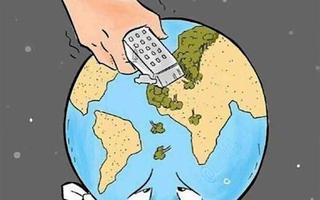 20 de imagini amuzante, dar care exprimă crudul adevăr