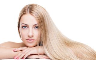 Cum să-ți decolorezi părul folosind vitamina C