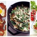 6 idei de mic dejun sub 300 de calorii
