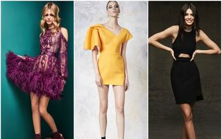 20 de modele de rochii pe care le poți purta în club anul acesta