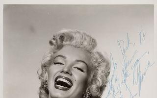 Prima starletă din istorie în toată splendoarea ei: 31 de imagini nemaivăzute cu Marilyn Monroe