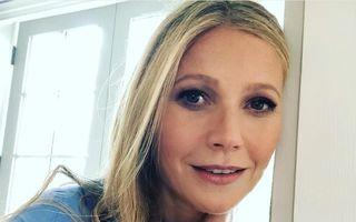 Gwyneth Paltrow n-are nevoie de detoxifiere: Ce mănâncă vedeta?