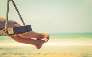 Fericirea este singurul lucru pe care putem să îl oferim fără să îl avem!