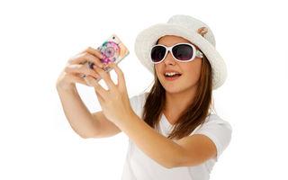 Ce să faci când copilul tău este obsedat de selfie-uri