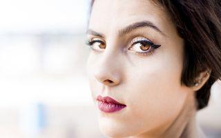 De ce au oamenii încredere mai mult în persoanele cu ochii căprui?