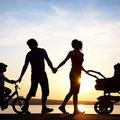 Ce fac părinții care cresc copii buni?