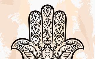 Ce semnificație are Mâna Fatimei sau Hamsa