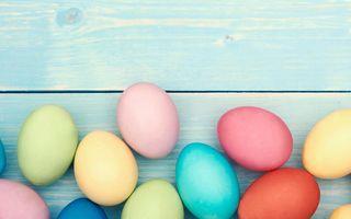 Cele mai frumoase ouă de Paşti: 25 de idei ca să le vopseşti altfel - VIDEO