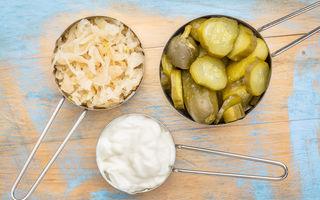 4 motive să consumi mai des alimente fermentate
