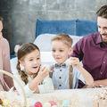 Pregătiri de Paște cu mai puțin efort și mai multă bucurie – produse utile de la Flanco