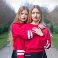 25 de fotografii uimitoare cu gemeni identici. Poţi observa diferenţele dintre ei?