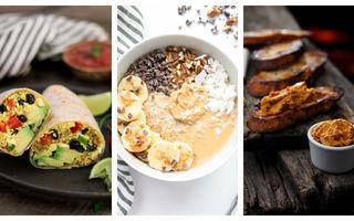 Mic dejun de post. 3 rețete delicioase și ușor de pregătit