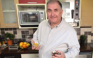 Din 1 aprilie, la Prima TV - În bucătărie cu Horia Vîrlan – emisiune culinară, în fiecare duminică de la ora 15.00