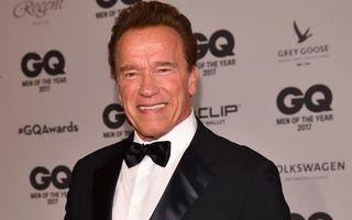 Arnold Schwarzenegger a fost supus de urgență unei operații pe cord deschis