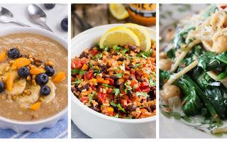 Ce să mănânci într-o zi de post?