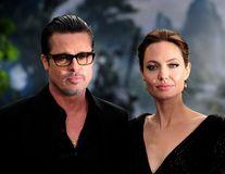 Război şi pace: Brad Pitt şi Angelina Jolie au ajuns la o înţelegere