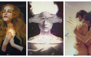 Când arta devine antidot pentru depresie. Terapia lui a fost desenul