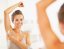 Cum să faci deodorant natural