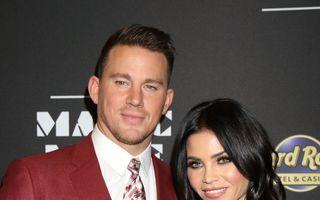 Actorii Channing Tatum şi Jenna Dewan s-au despărţit după 9 ani de căsnicie