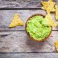 Cea mai bună metodă ca să păstrezi sosul guacamole