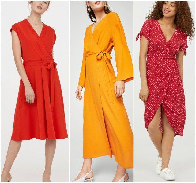 rochii de zi petrecute