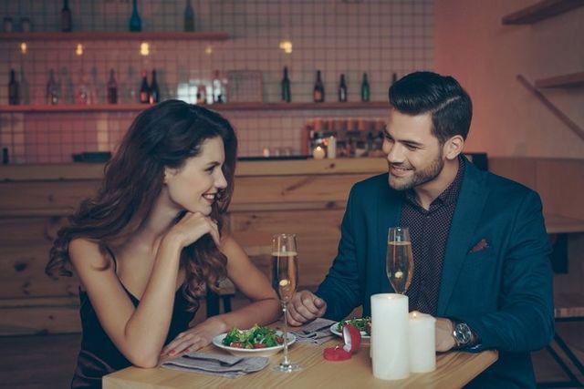 Cină romantică