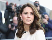 Prinţesa dintre rafturi: Kate Middleton, însărcinată cu al treilea copil, singură la cumpărături