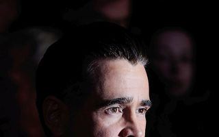 Colin Farrell s-a internat preventiv într-o clinică de dezintoxicare