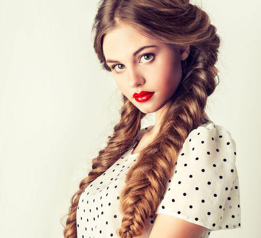 Cele Mai Frumoase Coafuri împletite 30 De Stiluri Din Care Să Te